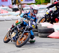 Shell Advance Regional Underbone GP - Mindanao GP