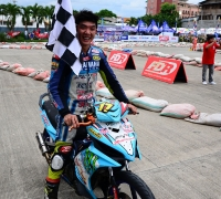 Shell Advance Regional Underbone Grand Prix -Super Series Cagayan de Oro GP
