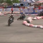 Watch: Shell Super Series Super Suzuki at SM City Davao