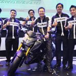 Yamaha Unleashes The Fierce Experience with the TFX-150