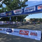 The Racing Line's 2016 Shell Advance Regional Underbone Grand Prix – Super Serie…