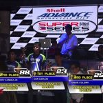 The Racing Line's 2016 Shell Advance Regional Underbone Grand Prix – Visayas Gra…