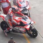 Congratulations! Andrea Dovizioso of Ducati team for winning the 2016 Shell Mala…