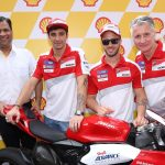 Shell Goes Downtown To Celebrate Title Sponsorship Renewal At Malaysia Motogp<sup>TM</sup>