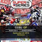 Shell Advance Regional Underbone Grand Prix – Super Series CEBU Grand Prix – SEP…