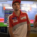 The Racing Line PIT STOP: Shell Malaysia Moto GP 2016 Shell Ducati Rider Andrea …