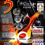 The Racing Line TV added a new photo to the album: MOTACK CEBU 3rd Leg.