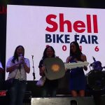 This week on The Racing Line's Corner – Shell Advance Bike Fair 2016 at Cagayan …