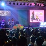 THE PENAFRANCIA FESTIVAL with YAMAHA