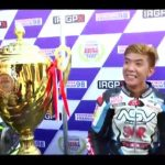 IRGPX Yss Suspension Masters Trophy Open UB