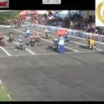 Inside Racing Grand Prix X Shell Advance AT 180 GP