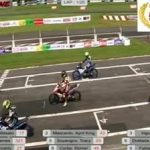 Inside Racing Grand Prix X YSS Suspension Masters Trophy