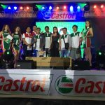 Top 5 Mechanics Team 2016 Castrol Partner for Life