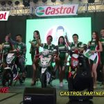 2016 Castrol Partner for Life – Mechanics Team Championship Finals.