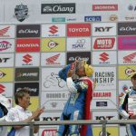 Another Top Podium Finish for Team Suzuki Pilipinas as the SAC Concludes