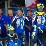 Suzuki Asian Challenge Round 5 Race 1 Highlights. Team Suzuki Pilipinas