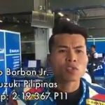 TRL PIT STOP: Suzuki Asian Challenge Round 5 Practice Sessions and Riders Interv…