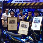 Team Suzuki Pilipinas Victory Party – Part 1 Welcome and Opening Remarks