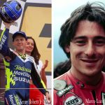Roberts Jr and Lucchinelli to become MotoGP™ Legends