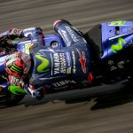 Viñales continues pre-season domination at Sepang