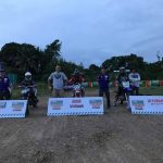 Castrol Power One Nationwide Flat Track Series ALL LADIES CATEGORY