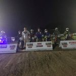 Castrol Power One Nationwide Flat Track Series ALL OPEN UNDERBONE MULTIBRAND