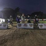 Castrol Power One Nationwide Flat Track Series MONO SHOCK CATEGORY