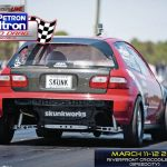 """ Get Ready to burn rubber on the 1/8 Mile at Speed City this March 11-12, 2017 …"