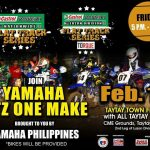 YAMAHA XTZ One Make is back for the USRA Castrol Power1 Nationwide Flat Track Se…