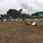 Castrol Power One Nationwide Flat Track Series Davao Race 2 All Underbone Open