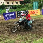 Castrol Power One Nationwide Flat Track Series VisMin Divison Race 3 80th Araw n…