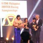 Congratulations to the winners of the 2016 FDR Philippine Scooter Racing Champio…