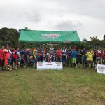 """Race Day! """"Happy Araw ng Dabaw""""  Castrol Power One Nationwide Flat Track Series"""