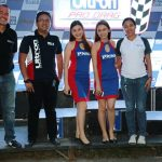 Thank You so much Petron Corporation and Petron Ultron! Thank You to all the rac…
