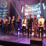 The 14th Golden Wheel Awards Best of the best drivers and riders in the country
