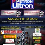 The Racing Line 2017 Petron Ultron Autocross and Pro Drag Championship Series th…