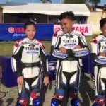 Yamaha Blue Core Challenge opening Team Corbe vs Team Mazo