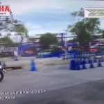 Yamaha Moto Gymkhana Live! By The Racing Line TVYamaha Moto Gymkhana SM City Sta…