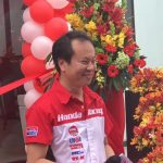 Honda Philippines Inc., Flag Ship Shop first in Mindanao, now in Davao City in p…