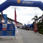 It's Race Day Sunday for the opening of the  Shell Advance Super Series Nationwi…