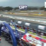 Shell Advance IR CUP Super Series Pampanga GP Yamaha GP 150 race