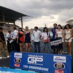 Shell Advance IR Cup fueled by Shell V-Power Yamaha 150 Open Underbone and quali…