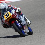 Hold or fold: Fenati stages a stunner at CoTA
