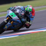 Morbidelli vs Marquez: last lap drama as Italian wins in Argentina