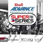 The Racing Line's 2017 Shell Advance – Regional Underbone Grand Prix – Super Ser…