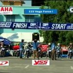 Yamaha Grand Prix Cebu – 115 Vega Force i