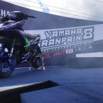 Yamaha Grand Prix Cebu!