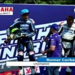 Yamaha Grand Prix – Mazo vs Corbe Race 2