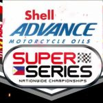 Shell Advance IRCUP Super Series