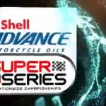 Shell Advance IRCUP Super Series – Super Honda